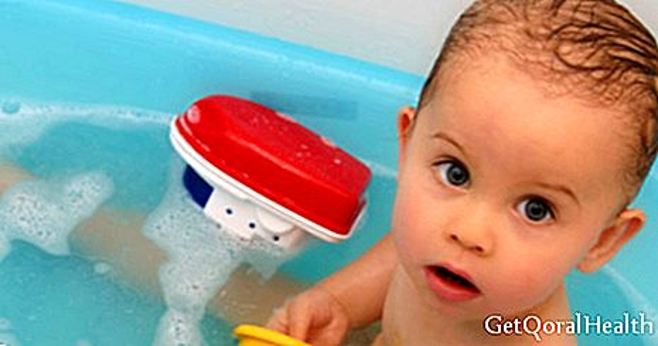 4 прибор за бебе