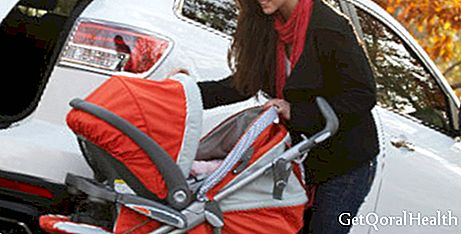 Tips for buying the baby stroller