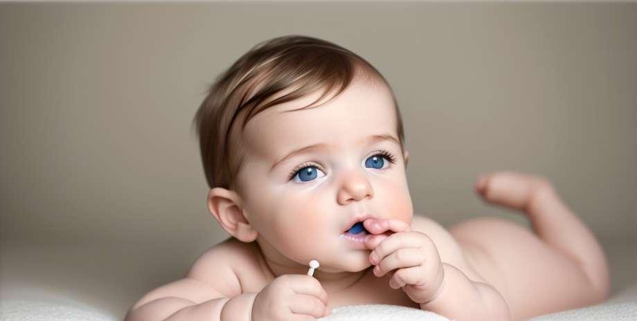 Kūdikio piktnaudžiavimas kenkia sveikatai