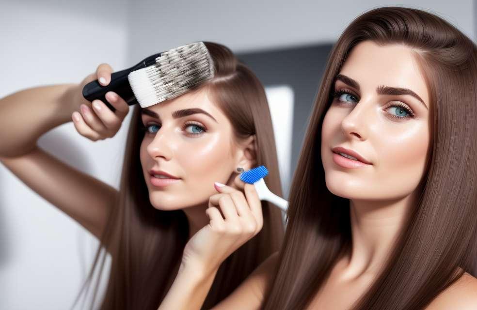 Prevladava gubitak kose od raka