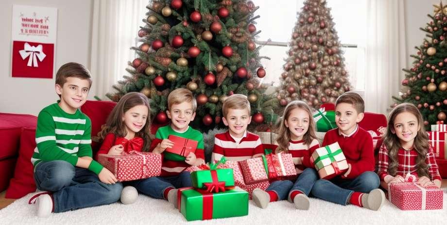 Pokok natal menjejaskan mood