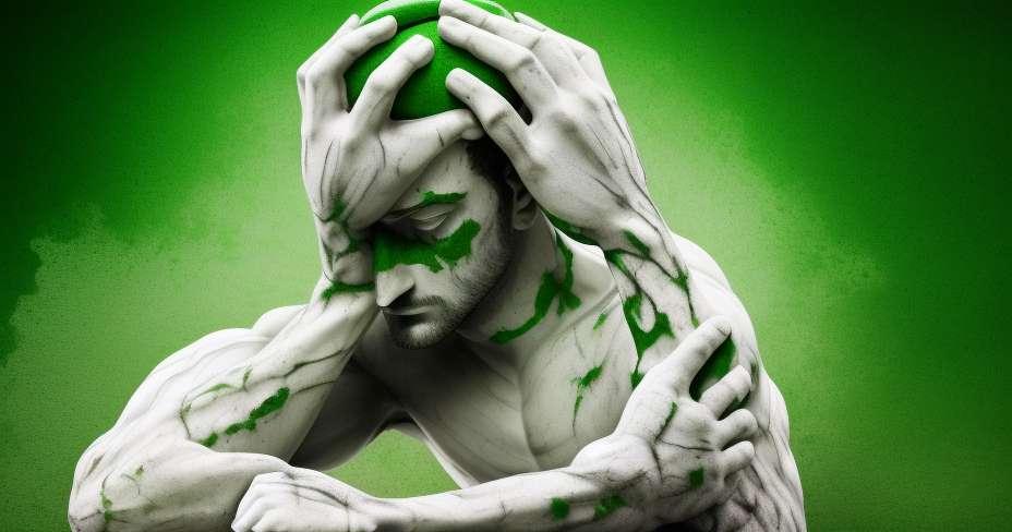 3% Meksikanaca živi s neuropatskom boli