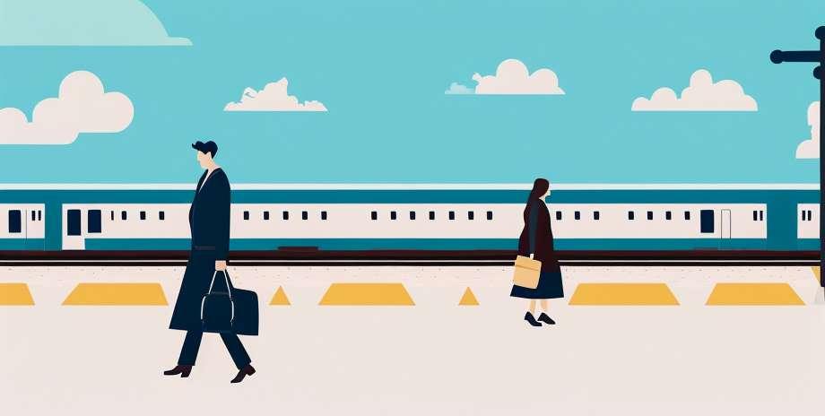 Bekæmp fedme i DF metro