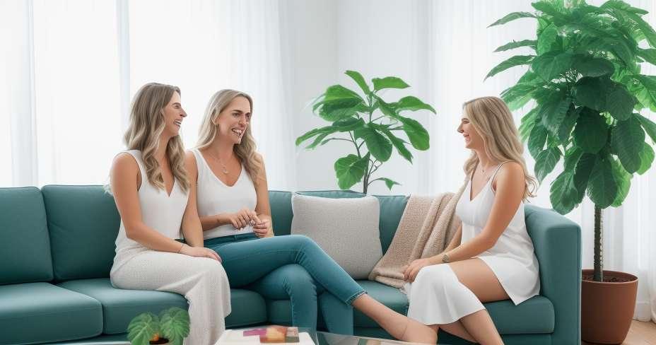5 kunci untuk menikmati terapi anda sepenuhnya