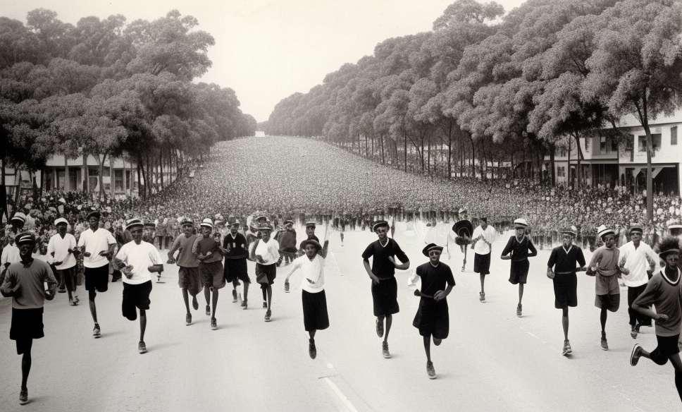 10 løb rundt om i verden, som du vil køre, inden du dør
