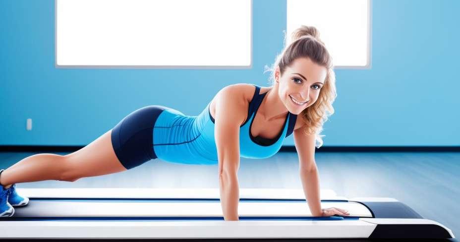 Você terá nádegas e pernas tonificadas com esses exercícios