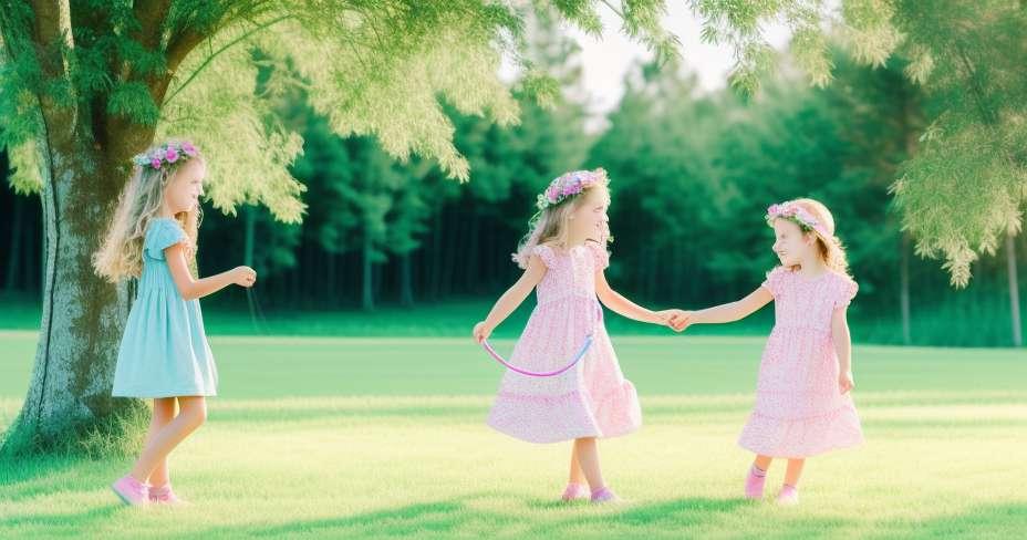 5 детских мероприятий по сжиганию жира