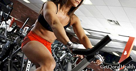 Shape your body and lose weight with spinning