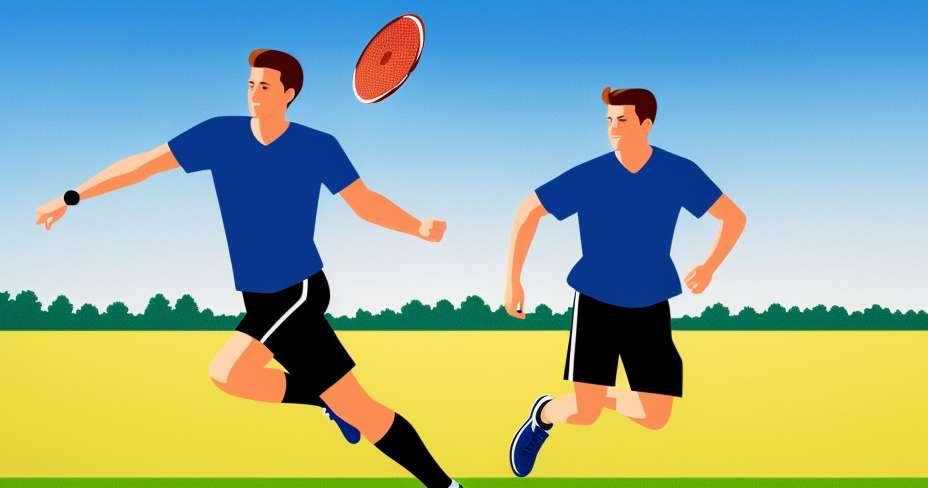 التدليك الرياضي يسمح بالأداء العالي