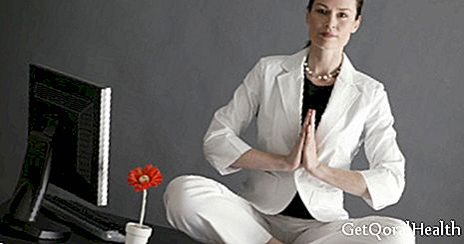 5 طرق لتنشيط نفسك على مكتبك