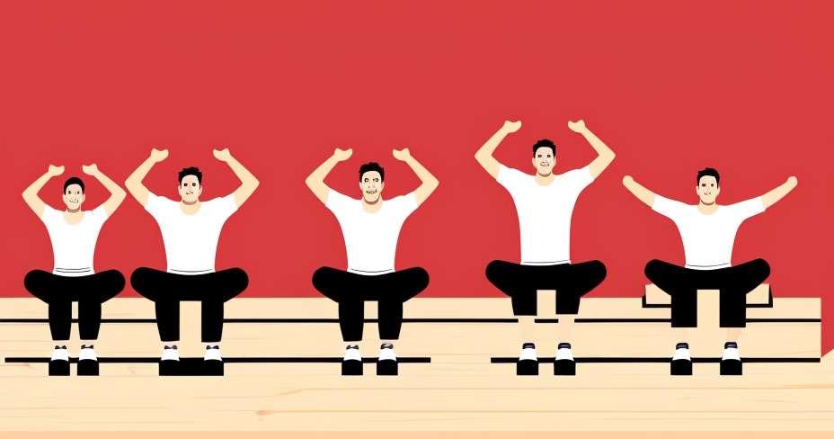 Odkrijte idealno obutev za CrossFit!