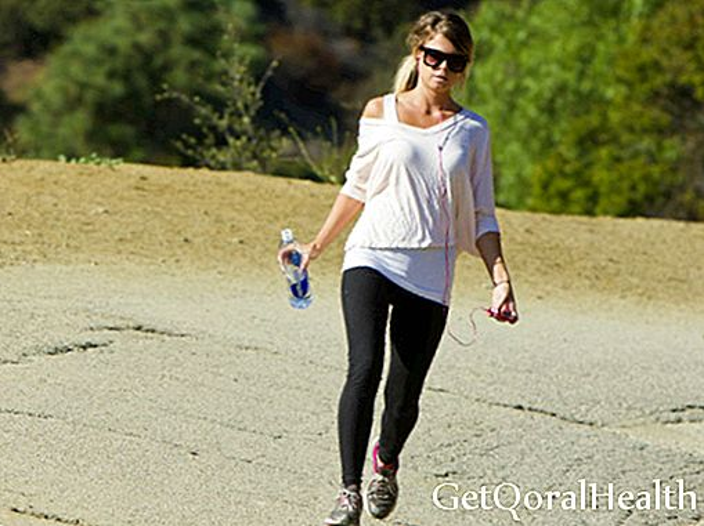 Harjutus vähendab neerukivide riski