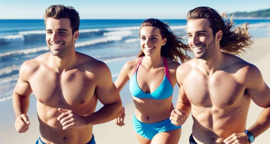 Chůze snižuje riziko mozkového infarktu