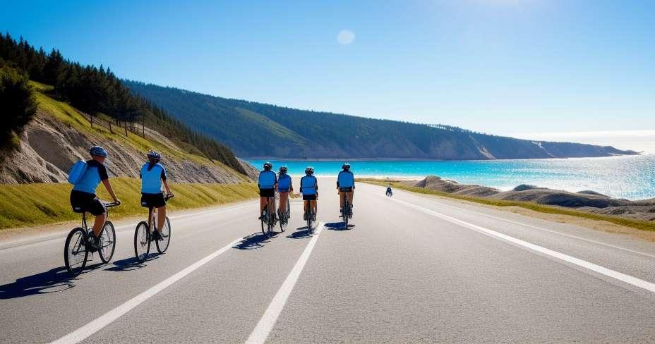 ГетКоралХеалтх.цом у корист бициклизма