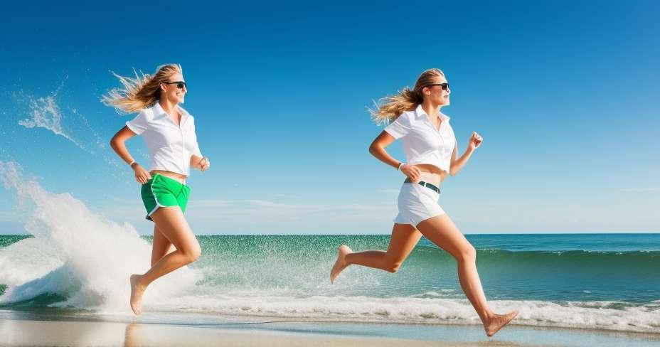 Morgen øvelse hæver din energi