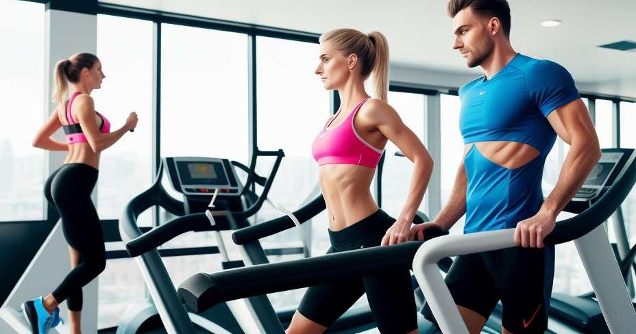 7 điều kiện được chữa khỏi bằng tập thể dục