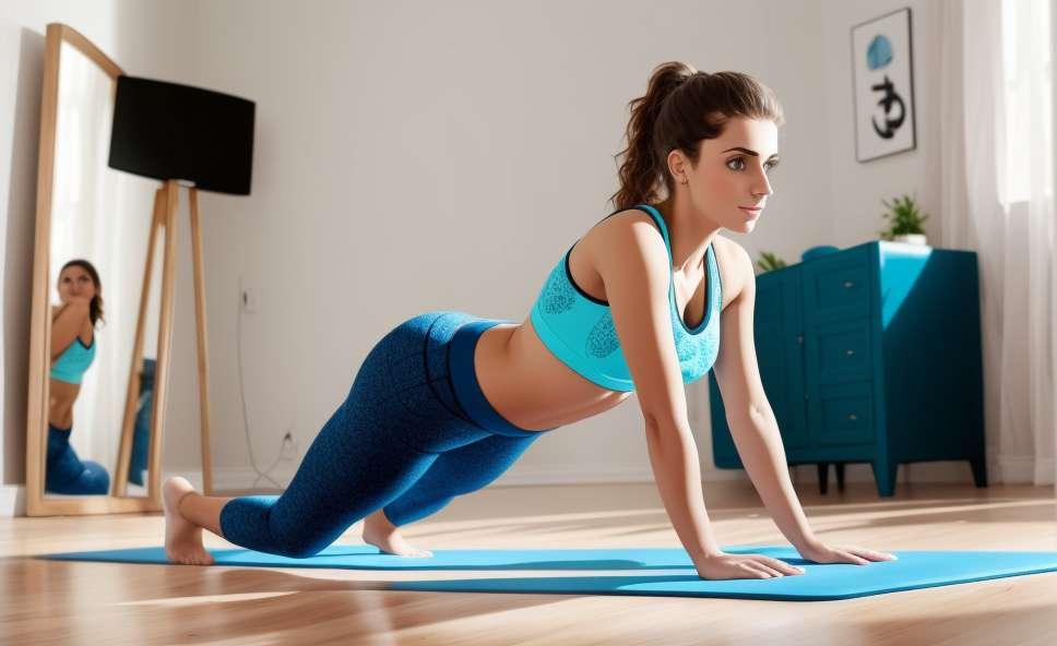 JLo nous motive à exercer en couple, vérifiez la routine enviable!