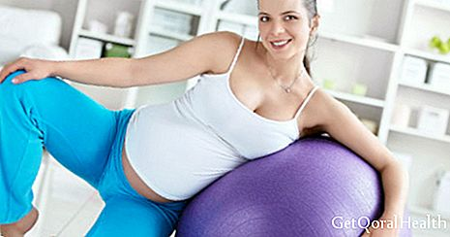 5 ideálních sportů pro těhotenství