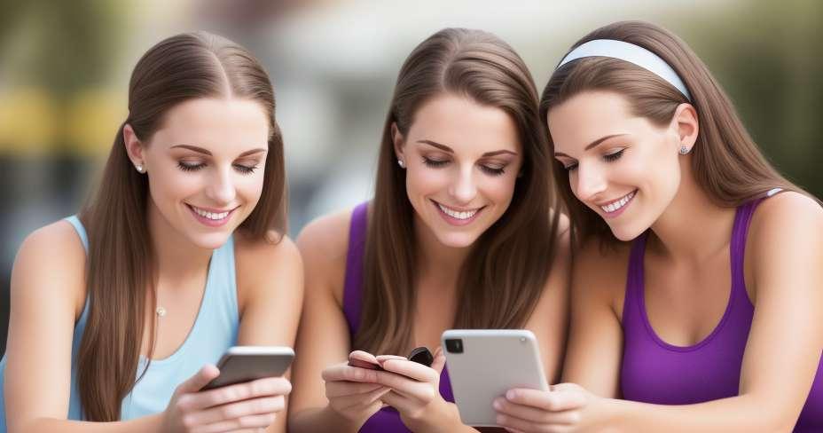 Pratimai su mobiliuoju telefonu