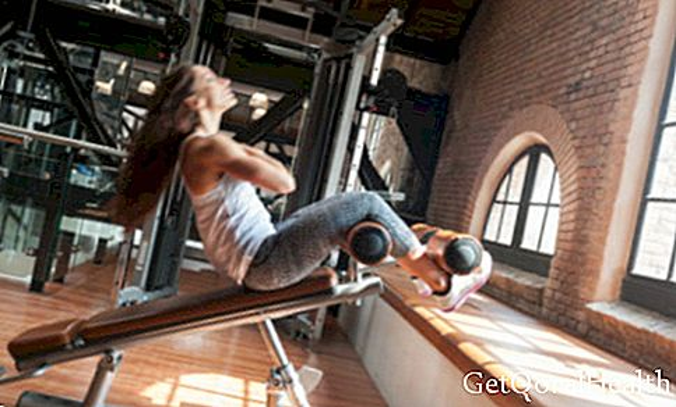 10 савјета за избор теретане