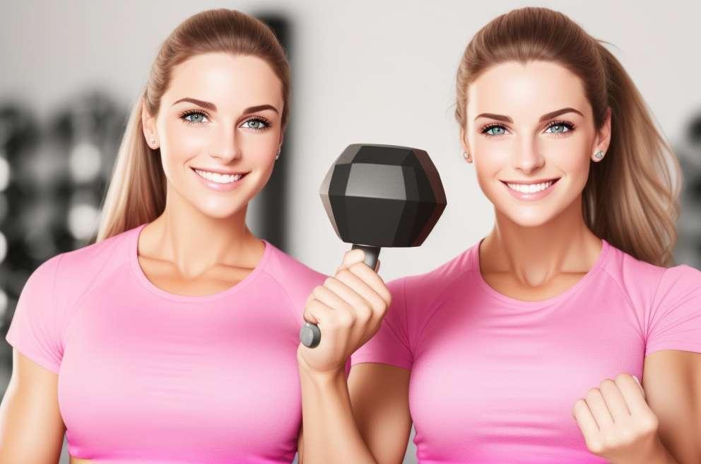 Latihan berkesan untuk menurunkan berat badan
