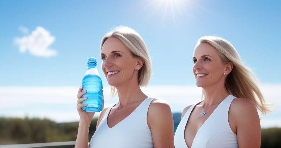 Dehidratacija pratybų metu