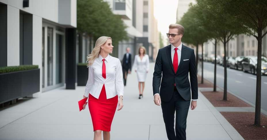 5 pogodnosti za hodanje na posao