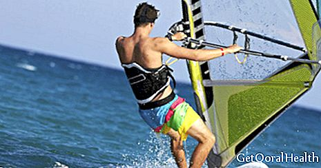 Windsurfing and sailing at the Olympics