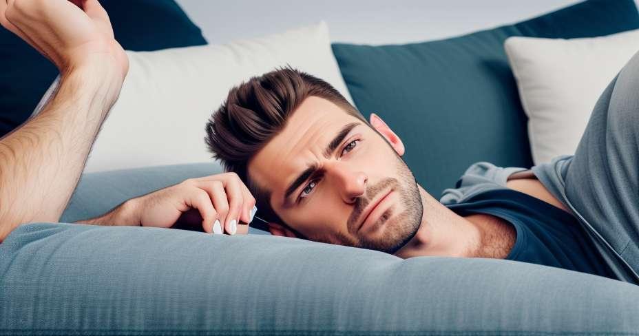 Olahraga membantu pria dengan diabetes