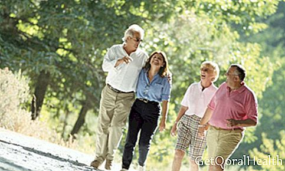 Soyez actif et planifiez pour le diabète