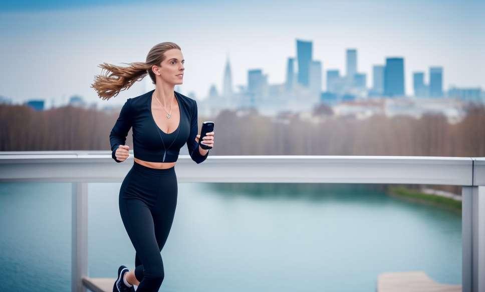 Galerie photo Ce que vous devriez pratiquer lors de votre premier semi-marathon