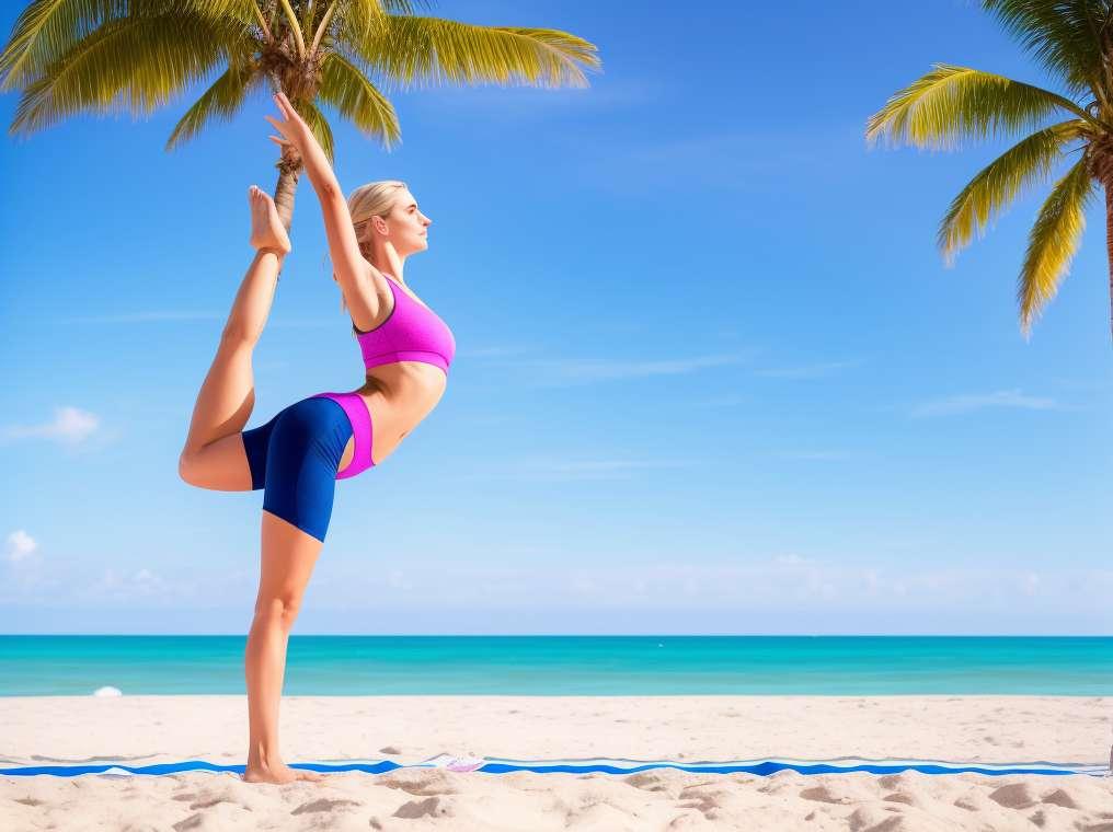 7 การออกกำลังกายขั้นพื้นฐานเพื่อลดเอวและสะโพก