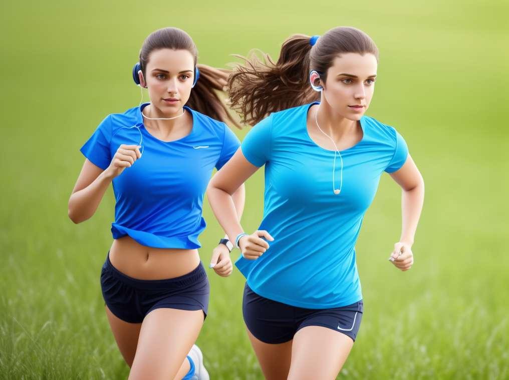 Зашто вас музика мотивише да вежбате?