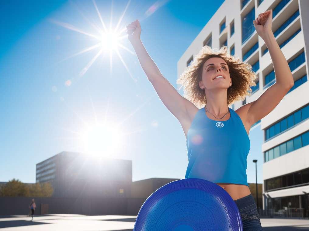 5 disciplin, ki izboljšujejo vaše razpoloženje