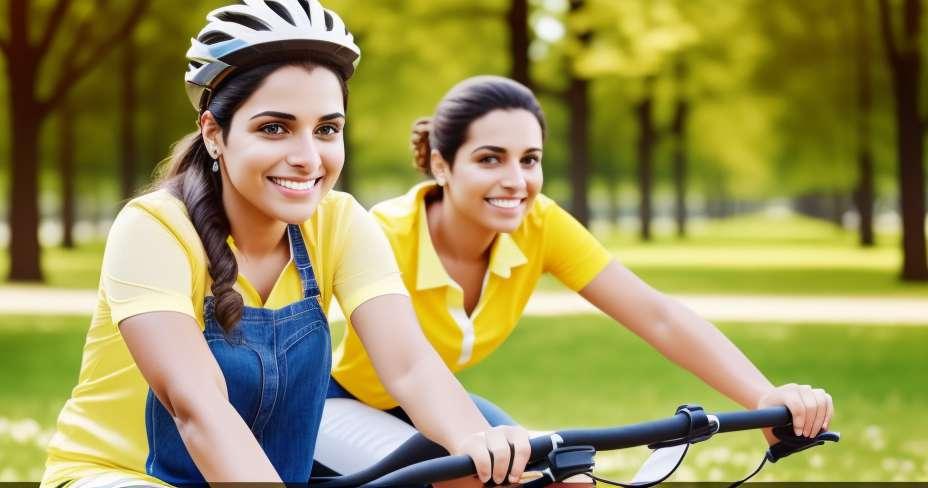Заборавите на стрес и забавите се вежбама