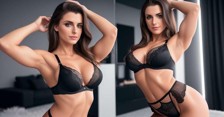 Perdre du poids avec striptease