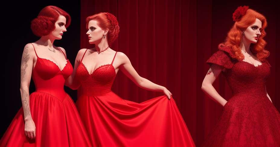 Exercise to the rhythm of Lady Gaga