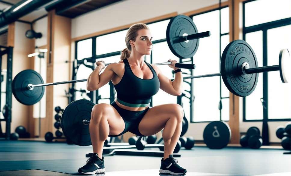 İnce olmak için 10 egzersiz ve her yerde yapabilirsiniz (FOTOĞRAFLAR)