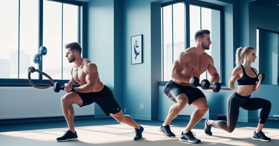 Да ли је ваша рутина вежбања ефикасна?