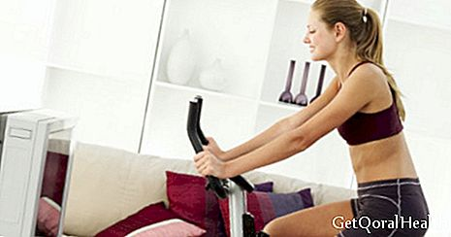 Spinning za muškarce i žene