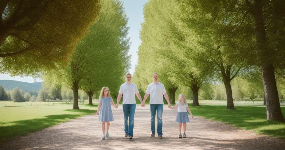 5 latihan untuk mengamalkan sebagai keluarga