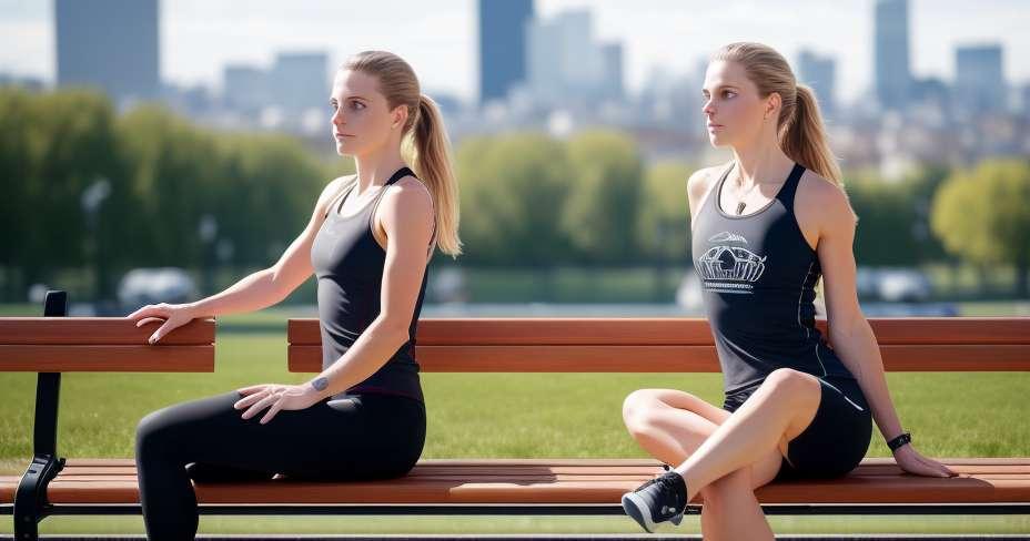 5 časté bolesti na cvičení