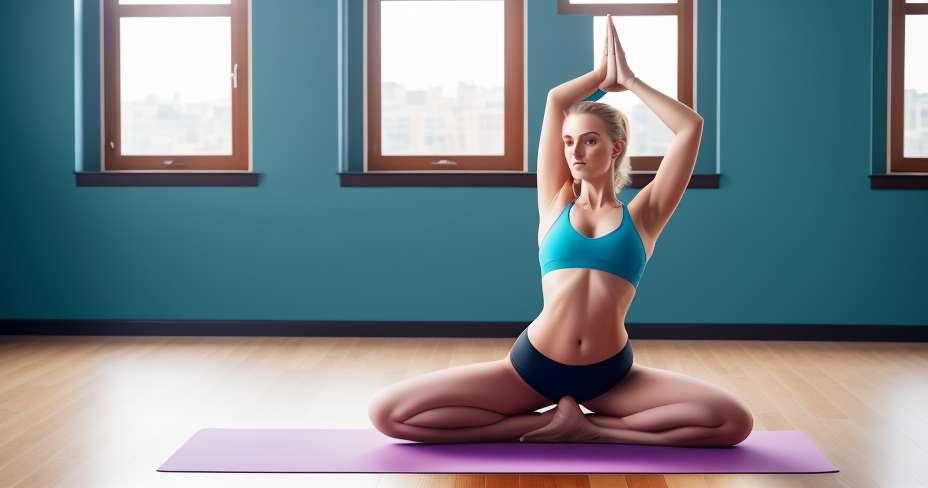 5 tips untuk meningkatkan kondisi fisik