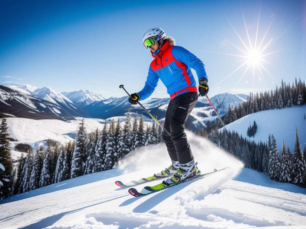 5 ziemas sporta veidi, lai sadedzinātu taukus