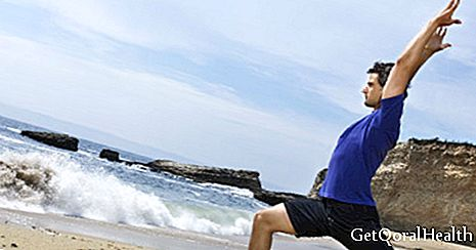 Peregangan meningkatkan kesehatan Anda