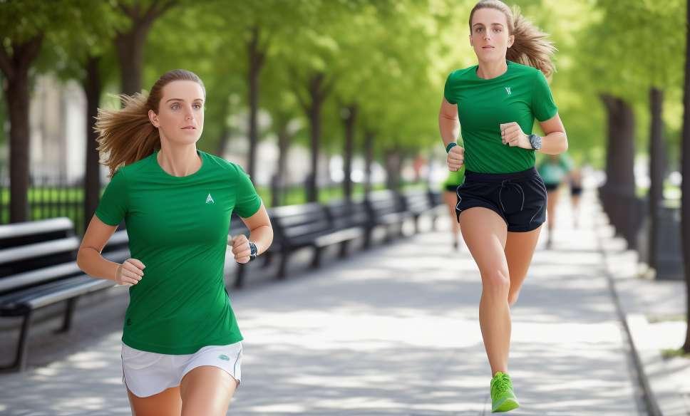 Pensez-y à deux fois: faire de l'exercice sans aide?