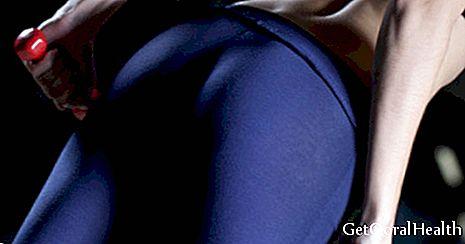 5 exercises for glutes