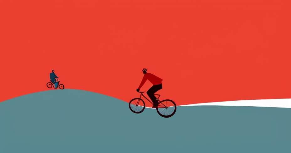 GetQoralHealth.com дает вам велосипед