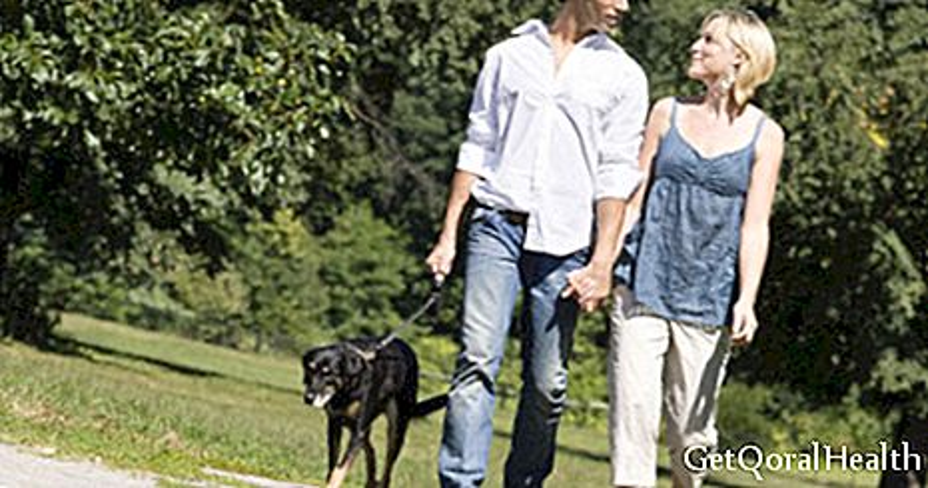 Прошећите са својим псом и побољшајте своје физичко здравље