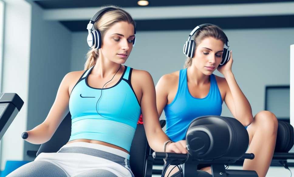 Što se događa s vašim tijelom ako redovito prestanete trenirati?